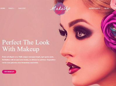 Τσιλιγγαρίδου Ειρήνη Makeup Artist