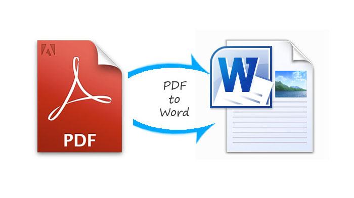Μετατροπή Pdf σε Word