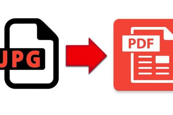 Μετατροπή jpg σε pdf